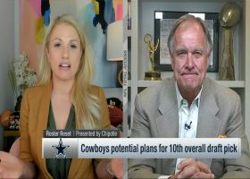 Slater, Billick: Scenarios for Cowboys' No. 10 pick