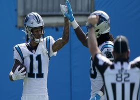 Can't-Miss Play: Robby Anderson reels in 75-YARD TD from Teddy B