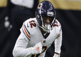 Rapoport: Bears will use franchise tag on WR Allen Robinson