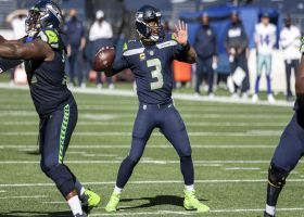 Top 10 Seahawks plays from the first 5 weeks