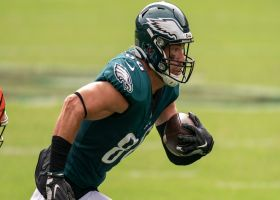 Garafolo: 'I foresee' one more Eagles trade in near future