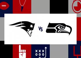 Patriots-Seahawks Score Predictions in Week 2 | 'GameDay View'