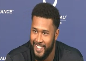 DeForest Buckner on facing 49ers: It's a 'little personal'