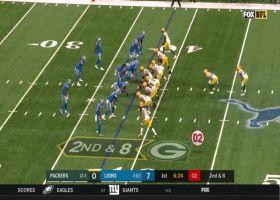Aaron Jones' best plays from 100-yard game | Week 17