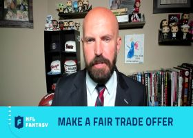 Fantasy PSA: Trade tips