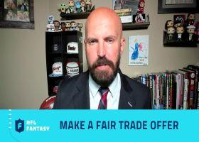 Fantasy PSA: Trade tips