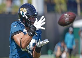 Rapoport: Tim Tebow has 'a chance' to make Jaguars roster as tight end
