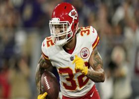 Schrager: There could be a 'silver lining' for Chiefs defense
