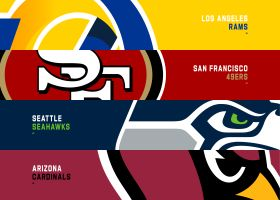 Which NFC West teams will have higher, lower win totals in '21? | Game Theory