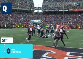 Michael Fabiano's fantasy starts and sits for Week 16