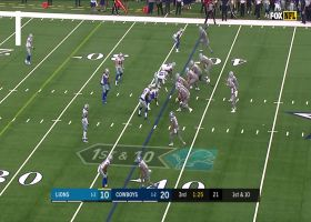 Dallas Cowboys linebacker Leighton Vander Esch's top 10 plays | 2018 season