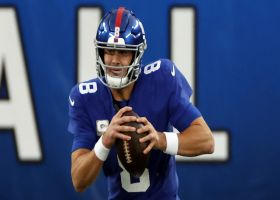 Hanzus highlights the must-win game on Giants' schedule