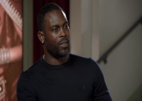NFL Roundtable: Vick tells his story of being a Black QB in the NFL