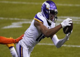 Baldy's Breakdowns: Vikings' rookies making an impact | Week 10
