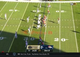 Saints vs. Broncos highlights | Week 12
