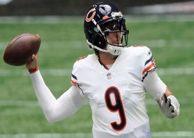 Dales: DeFilippo highlighted two things Foles brings as Bears QB