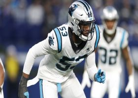 Schrager: Brian Burns will be Carolina's next 'sensation' on defense