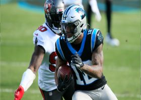 D.J. Moore turns perfectly executed screen into 24-yard TD