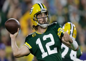 Fantasy projections for Top QB matchups in Week 3 | Game Theory