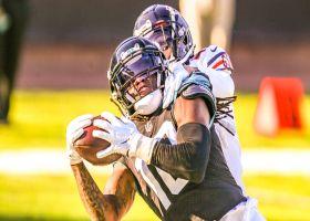 Can't-Miss Play: Laviska Shenault Jr. hauls in tightly-contested 34-yard TD