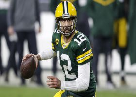 Rapoport: Packers have made 'significant long-term' contract offer to Rodgers