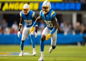 Chargers' top defensive plays at the bye