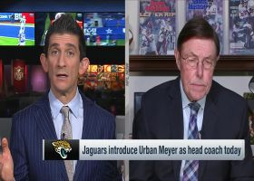 Casserly: Drawing comparisons between Urban Meyer and Jimmy Johnson