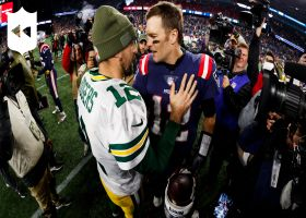 NFL Throwback: The history of Tom Brady vs. Aaron Rodgers