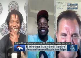 Melvin Gordon reveals how he predicted Bridgewater trade to Broncos