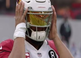 How Cardinals can win the NFC West in '21 | 'GMFB'