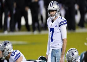 Slater breaks down Cowboys' offensive struggles since Prescott's injury