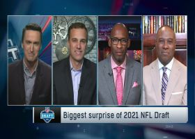 Biggest surprises from 2021 NFL Draft | 'Path to the Draft'