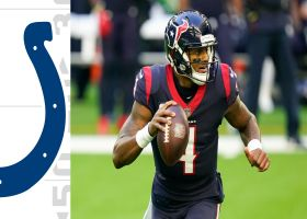 Steve Smith Sr.: Why I like Deshaun Watson to the Colts