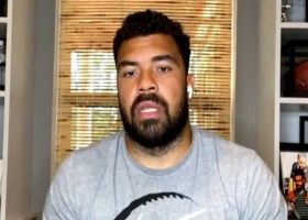Cam Heyward on how he's approaching this offseason as Steelers player rep