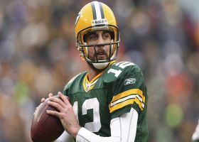 Rapoport: Rodgers plans to play for Packers in 2021
