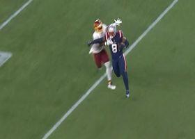 Jonnu Smith is a tackle-breaking machine on 16-yard gain