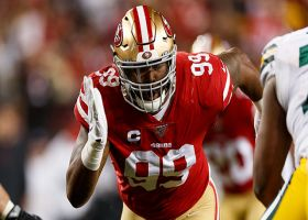 DeForest Buckner highlights | 2019 season