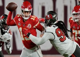 What could prevent Chiefs from making third-straight Super Bowl appearance?