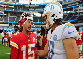 Douzable: Why Chiefs should be looking over their shoulder at Chargers