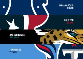 Toughest four-game stretches for every team in AFC South | Game Theory