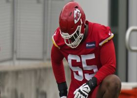 Pelissero: A Round 6 pick could emerge as Chiefs starter in '21