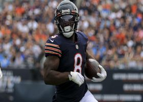Marcus Grant lists four fantasy sleepers for Week 5