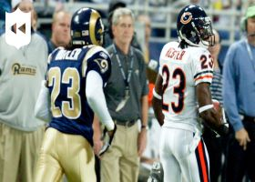 NFL Throwback: Devin Hester's record-breaking night vs. Rams