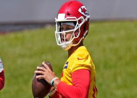Biggest obstacle to Chiefs reaching third-straight Super Bowl? | 'NFL Total Access'