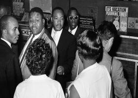 Black History Moment: Freedom Riders