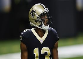 Pelissero: Michael Thomas thrown out of practice, won't play Monday after punching teammate