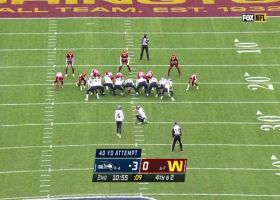 Myers sets Seahawks franchise record with 31-consecutive made FGs