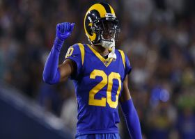 Rapoport: Ramsey will 'clearly' be NFL's highest-paid CB with next deal