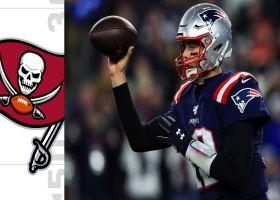 'GMFB': How Bucs WRs can earn Tom Brady's trust