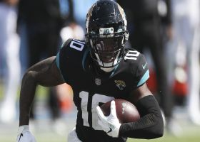 Schrager: The Jaguars rookie WR you should get to know